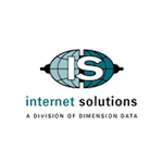 Internet Solutions client logo